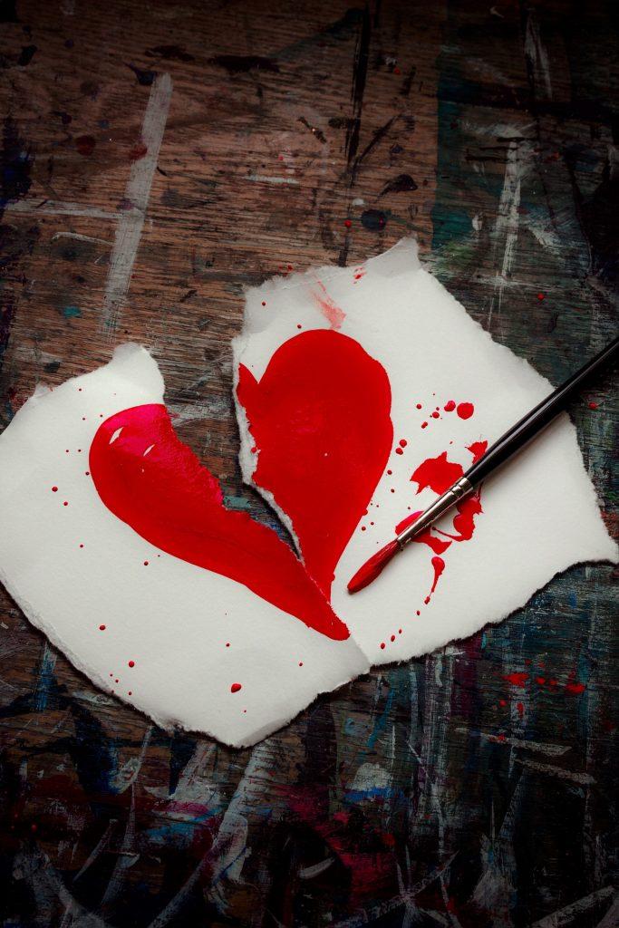 Breekpunt – wanneer ga je echt scheiden?