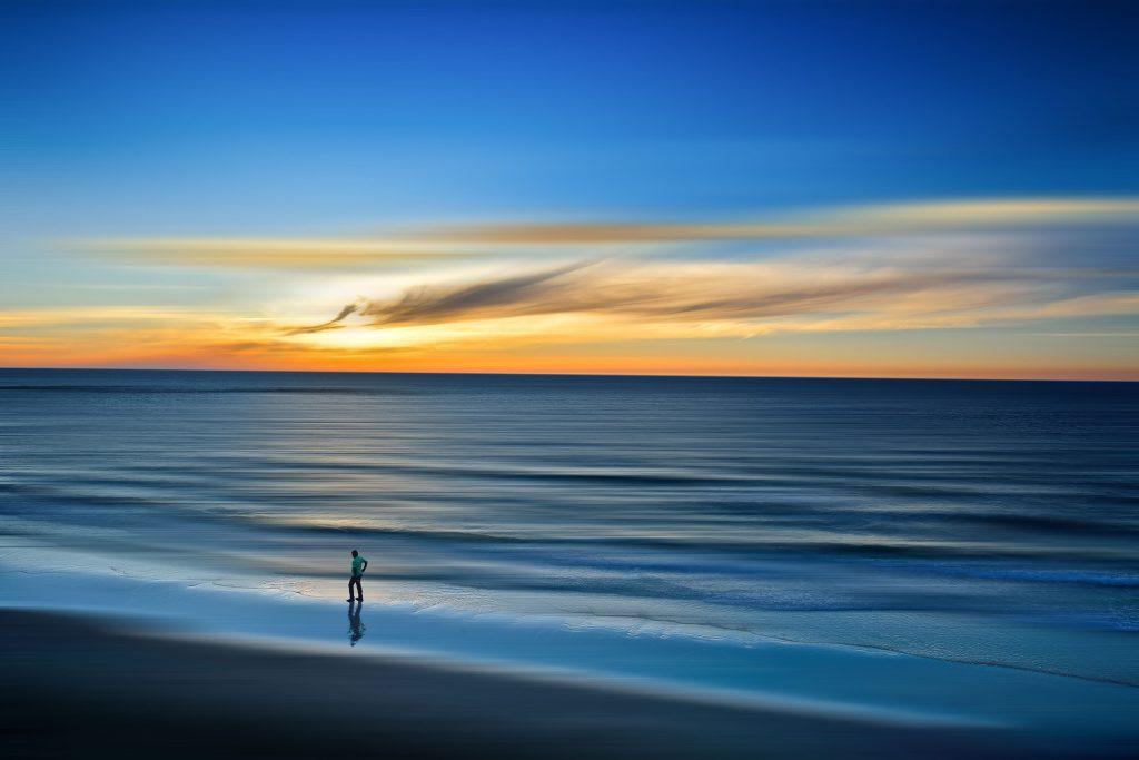 Innerlijke vrede – in harmonie zijn met jezelf en de ander